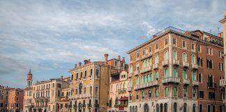 Wenecja na żywo - Kamery internetowe online