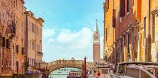 Pogoda w Wenecji