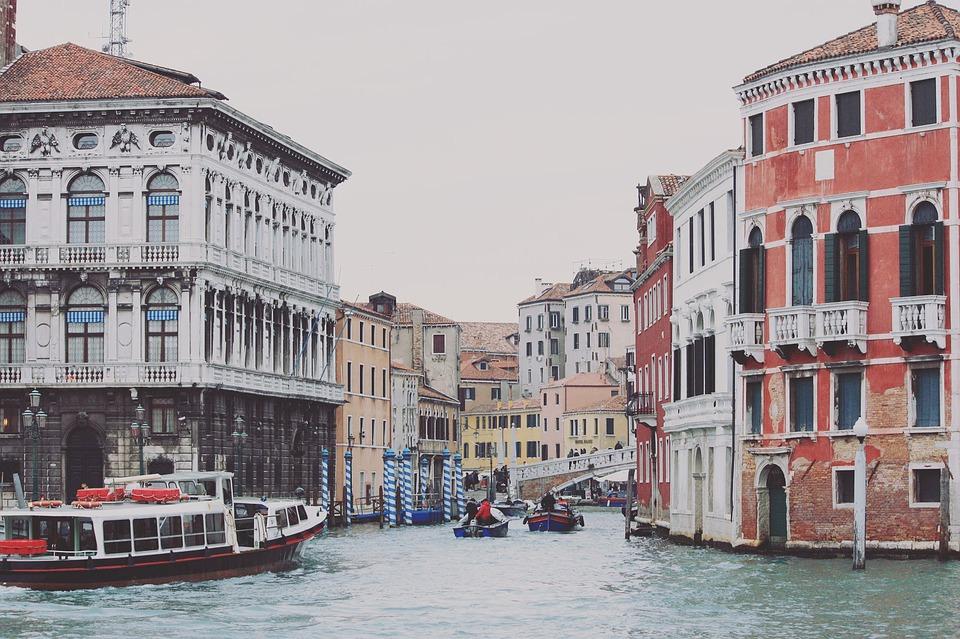 Aktualne ceny w Wenecji