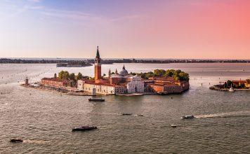 Atrakcje turystyczne w Wenecji