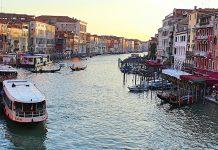 Wenecja na weekend