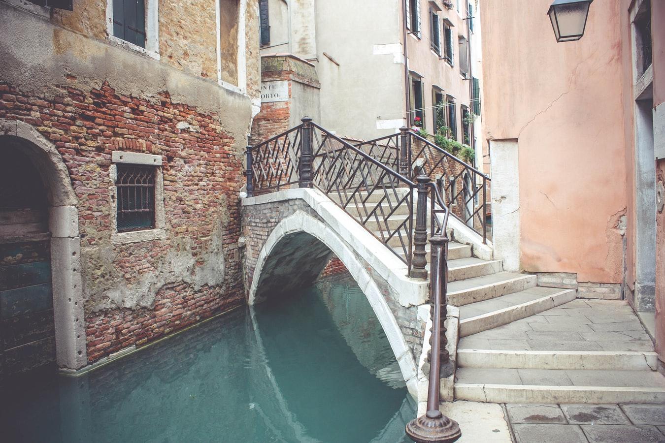Tanie loty do Wenecji