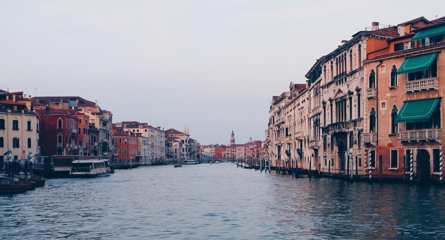 Opinie o Wenecji
