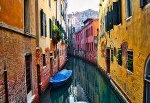 Wenecja opinie